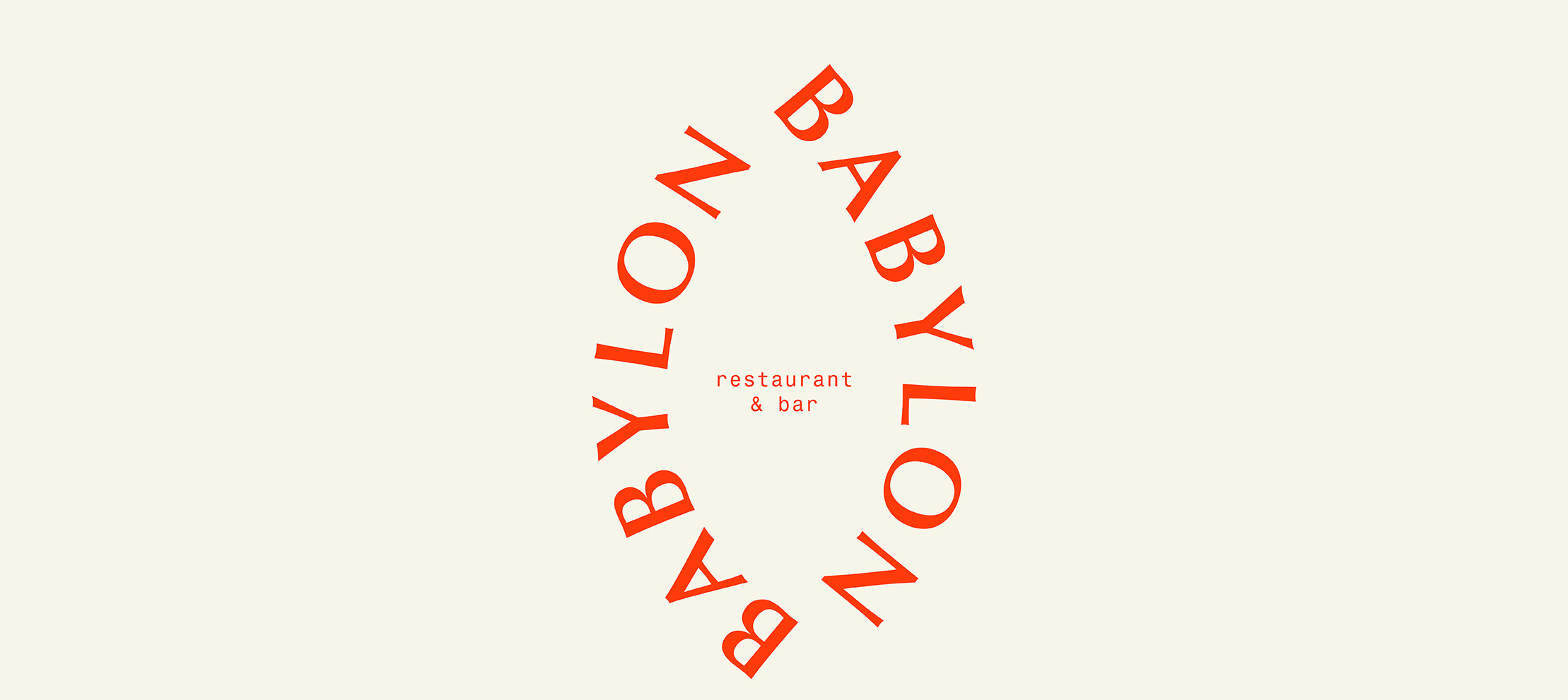 Restaurant Babylon